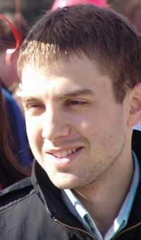 Алексей Майзлиш